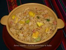 cucina peruviana ricette cucina peruviana in italia arroz chaufa
