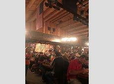 Bar J Chuckwagon Supper & Western Music Show (Jackson Hole