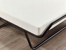 jaybe supreme memory foam folding bed buy at