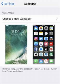 Changing Wallpaper On Iphone by How Do I Change My Iphone Lock Screen Wallpaper Ask