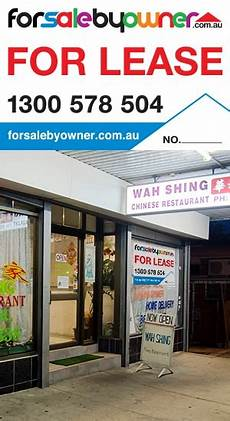 Owner Sale Property Rent Out My Commercial Property