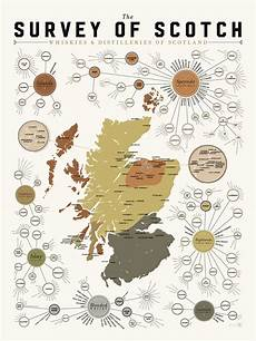 Pop Chart Map Pop Chart Lab Design Data Delight The Survey Of Scotch