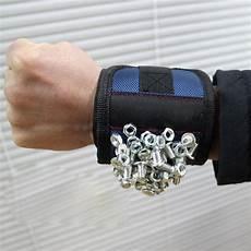 Magnet Armband Werkzeugfeinmechanik by Handyman Pouch Magnetic Wristband