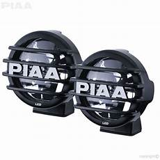 Piaa Driving Lights Piaa Lp550 5 Quot Led Driving Light Kit Sae Compliant 05572