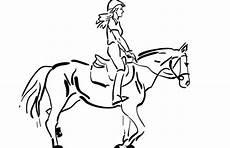 ausmalbilder pferde reiter 49213849438593485 e1539516135975