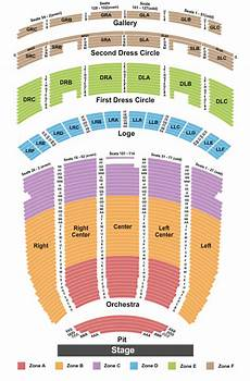 Fox Theater Detailed Seating Chart Fabulous Fox Theatre Seating Chart Amp Maps Atlanta