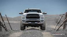 2019 Dodge Ram Front End by New 2019 Ram Hd Lift And Leveling Kits Readylift