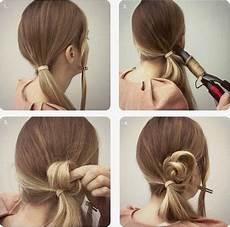 frisuren für dünnes haar zum selber machen hochsteckfrisur f 252 r kurze haare