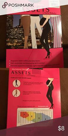 Assets By Blakely Maternity Size Chart Black Maternity Tights Assets By Blakely Maternity