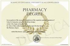 Pharmacy Degree Program Most Pharmacy Schools Require A Bachelor S Degree Before