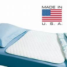 reusable washable 8oz waterproof bed underpad pad heavy