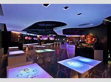 Zara Stone » Blog Archive » Ten High Tech Restaurants from