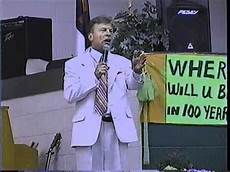 Shining Light Baptist Church Danny Castle Anorak News Hilarious Idiotic Pastor Daniel Castle