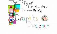 Graphic Design Jobs Baton La Los Angeles Advert For Graphic Designer Draws Surprise