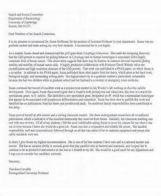 High School Letter Of Recommendation Template 11 High School Recommendation Letter Template 10 Free