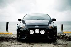 2014 Focus St Lights Rally Grill Lights Where To Get Them Amp How Are They