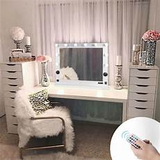 Makeup Vanity With Lights Luvodi Hollywood Vanity Makeup Mirrors Carry Led Lights