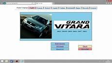 Grand Vitara 2006 Service Manual Page 2 Suzuki