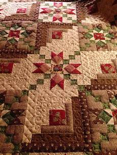 log cabin patchwork patterns sew n oaks quilting of binding