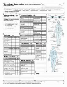 Neurological Exam Group 6 Brain Tumor Diagnosis Btt Sose 2017 Tum Wiki