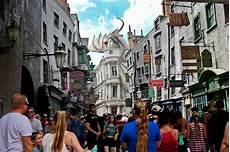 wendy s world of disney wizarding world of harry potter