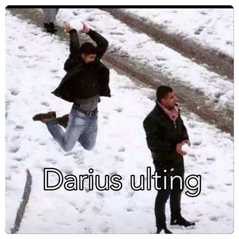 Darius Otp