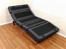 rize adjustable bed review sleepopolis