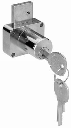 cabinet drawer lock c8178 and c8179 series keyed