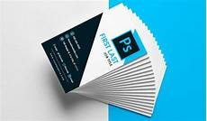 Pdf Business Card Free Vertical Business Card Template In Psd Format