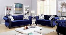 jolanda living room set blue living room furniture