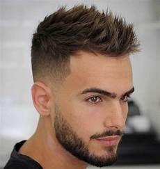 coole kurzhaarfrisuren männer herren frisuren 2019 kurz undercut yskgjt