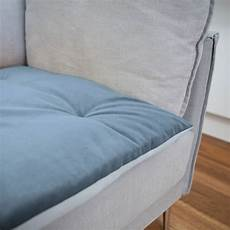 velvet sofa topper with waterproof by the lounging