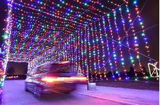 Daytona Speedway Holiday Lights This Lights Show In Indiana Is The Only One You Have To See