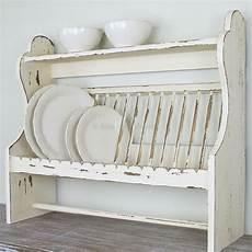 wooden plate rack shelf bliss and bloom ltd
