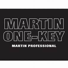 Martin Light Jockey One Key Martin One Key