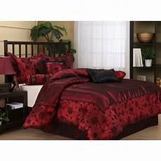 size 7 bedding comforter set black bed set