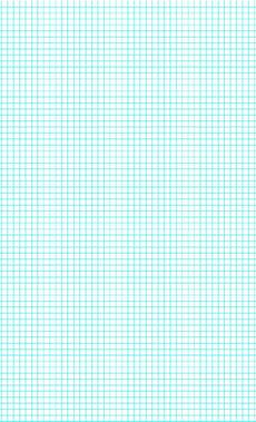 Trimetric Graph Paper 5 Lines Per Inch Graph Paper On Sized Paper Free