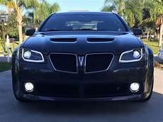 2009 Pontiac G8 Gt Lights Pontiac G8 Gt With Spec D Lights Led High Low Beams And