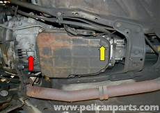 Mercedes Benz W123 Automatic Transmission Fluid And Filter