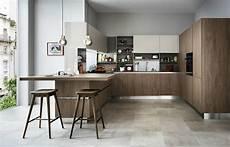 cucina con 14 cucine con frigorifero incassato in una colonna cose