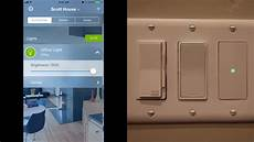 Homekit Dual Light Switch Apple Homekit Switches Elgato Vs Leviton Decora