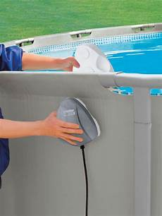 Above Ground Pool Lights Intex Above Ground Led Magnetic Swimming Pool Light 28687e
