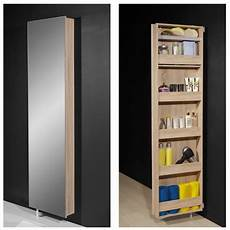 igma mirrored rotating bathroom and shoe storage cabinet