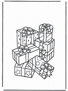 Ausmalbilder Geschenke Geburtstag Geschenke Malvorlagen Geburtstag