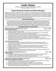 Successful Resumes Resume Writing Example Success Story Careerone