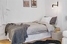 Bedroom In Bedroom Design In Scandinavian Style