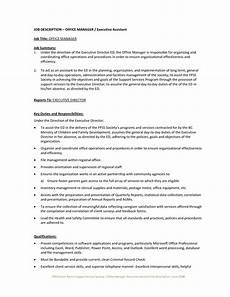 Office Duties Resume Office Assistant Job Description Resume 2016