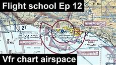 Marshallstreetdiscgolf Flight Chart Old Flight School Ep 12 Vfr Chart Airspace Flight