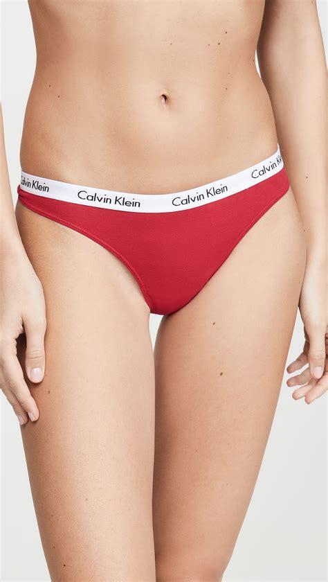 Calvin Klein Thong Tumblr