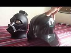 darth vader supreme edition darth vader helmet supreme edition